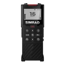 """Product # 000-14475-001<br /> <ul> <li><span class=""""blackbold"""">Wireless Handset</span></li> <li>Inductive Charging</li> <li>Work As An On-Board Intercom</li> <li>Upto 100m Range</li> <li>Upto 8 hours Battery Life</li> <li>Fully Waterproof</li> </ul>"""