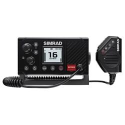 "Product # 000-14491-001 <br /> <ul> <li><span class=""blackbold"">VHF Marine Radio</span></li> <li>New Front Mountable Low Profile Design</li> <li><span class=""bluebold"">Built-in GPS Antenna</span></li> <li>NMEA 0183&reg; &amp; NMEA 2000&reg; Compatible</li> <li>Full Inbuilt Country Specific Channel Banks</li> <li>No Requirement for LC Programming or Cloning</li> <li>Track upto 5 Buddies</li> </ul>"