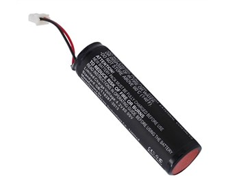 midland 2000mah li ion rechargeable battery