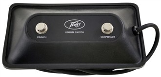peavey footswitch 3008010