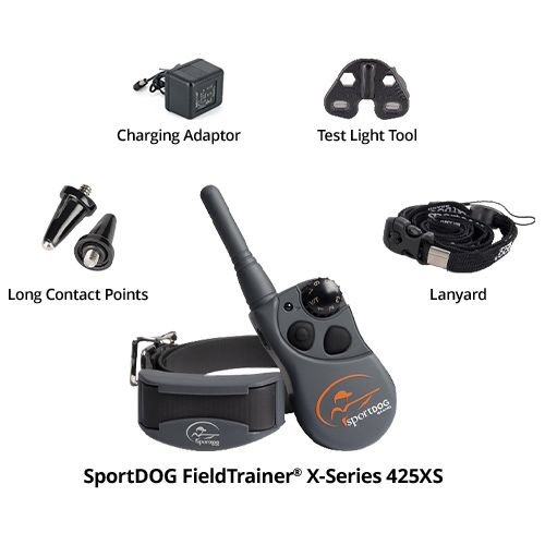 sportdog sd 425xs