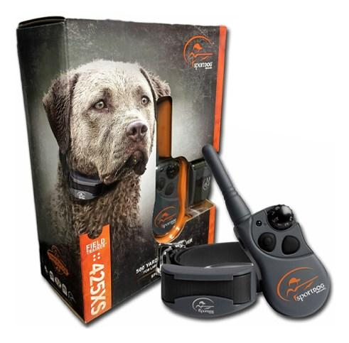 sportdog fieldtrainer x series 425xs