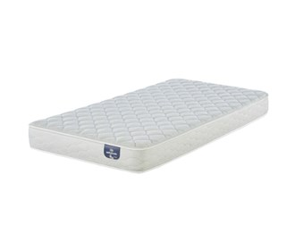 serta 100 firm twin size mattress only 500561881 1010