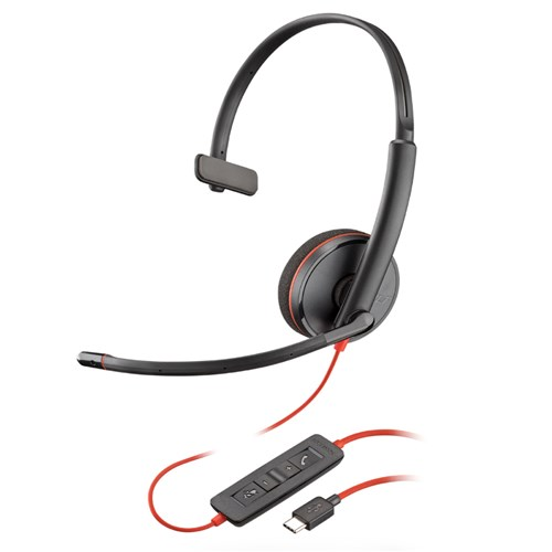 plantronics blackwire c3210 usb c