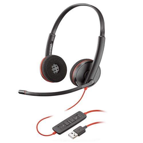 plantronics blackwire c3220 usb a