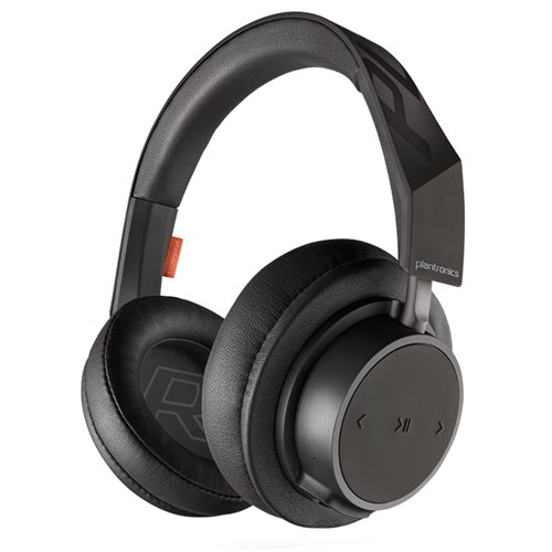 plantronics backbeat go 600 black