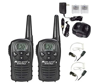 midland lxt118vp accessory bundle
