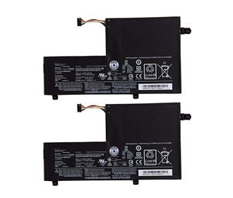 replacement battery for lenovo l14m3p21