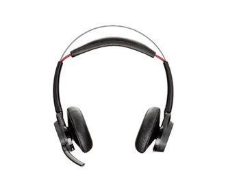 plantronics voyager focus uc usb c headset only