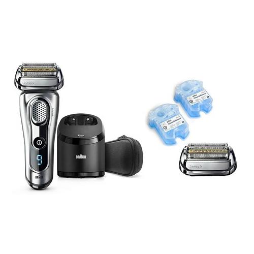 braun 9290cc essential package