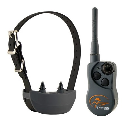 sporthunter x series dog training system
