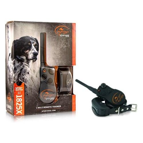 sporthunter x series dog traning system