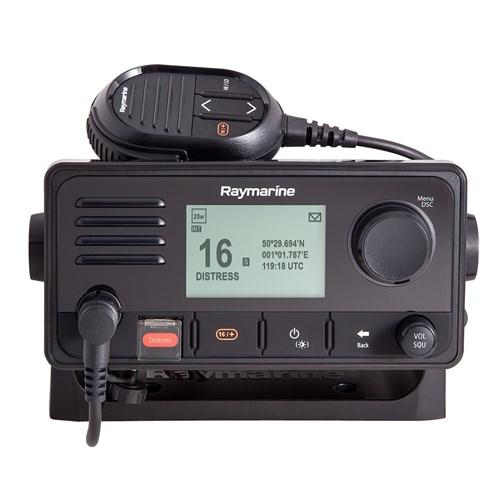 raymarine ray73 vhf radio