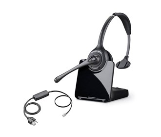 plantronics cs510 with ehs apd 80 for grandstream