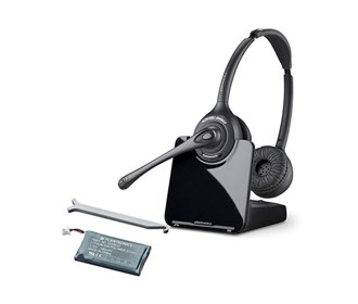 plantronics cs520 with battery tool