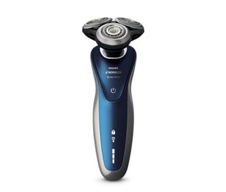 norelco shaver 8000 s8950 unboxed