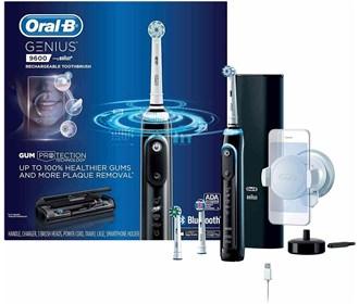 oral b genius 9600 bluetooth
