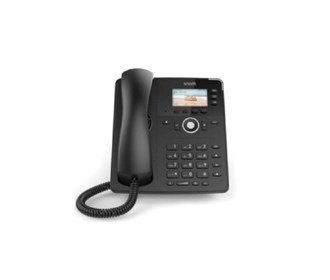 snom d717 desk voip sip phone