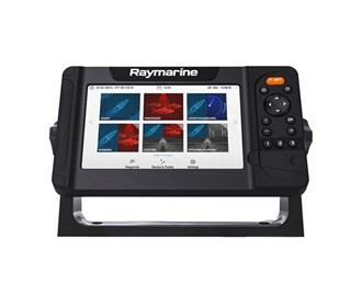 raymarine element 7 hv mfd combo w/nav plus central and south america chart