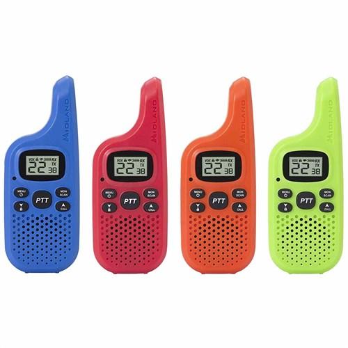 midland x talker t20x4 4 radios