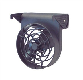 precision pet products 2900 fan
