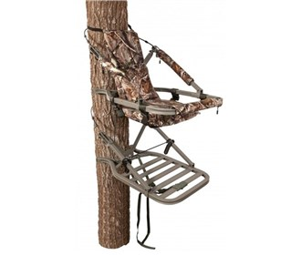 summit treestands explorer sd closed front