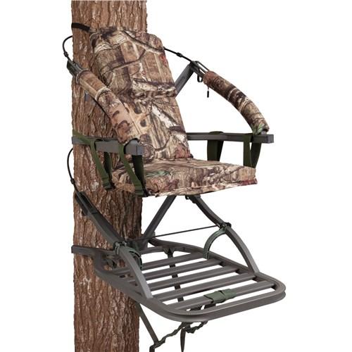summit treestands cobra sd climbing treestand