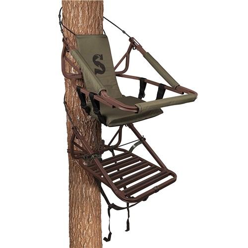 summit treestands viper steel climber
