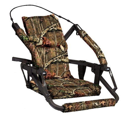 summit treestands razor sd top assembly