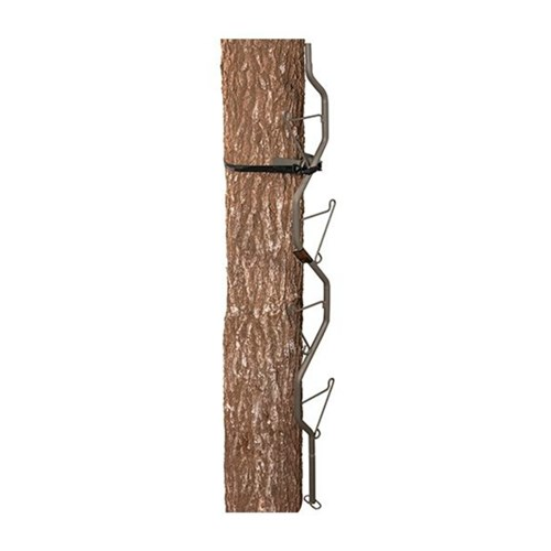 summit treestands the vine climbing stick