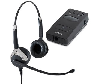 Jabra UCProSet 21G 203071 with Link 860