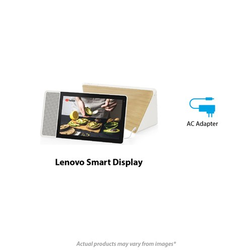 lenovo smart display za3n0003us