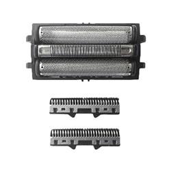 <ul> <li>Replacement Head &amp; Cutter</li> <li>Lift Logic Shaving Technology</li> <li>Lift Logic Foils</li> <li>Capture Multiple Angle Hairs</li> </ul>
