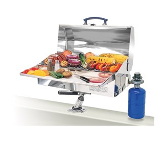 magma cabo adventurer marine series gas grill