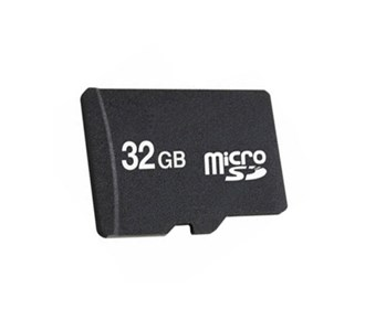 32gb microsd with sd adapter for tomtom