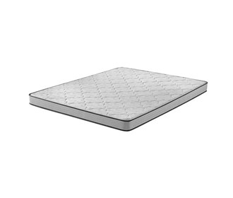 beautyrest foam firm full size