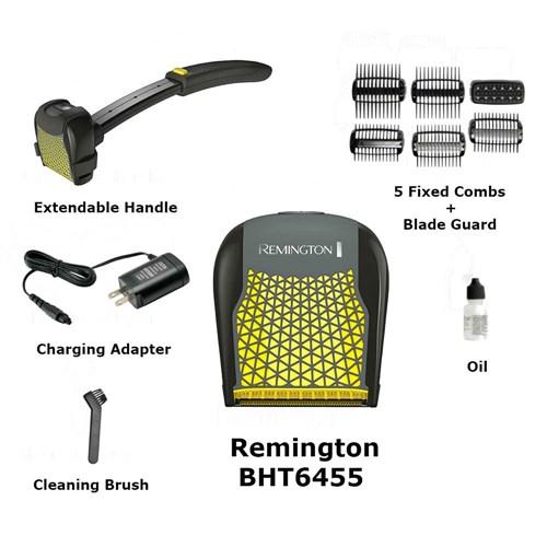 remington bht6455ff