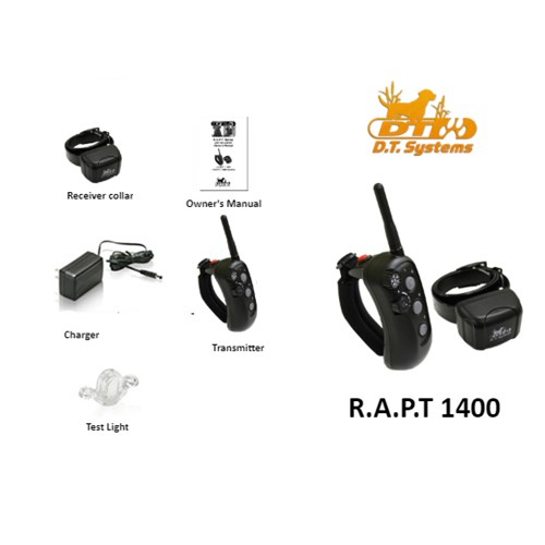 dt systems r.a.p.t. 1400