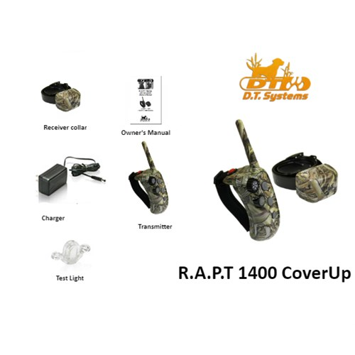 dt systems r.a.p.t. 1400 coverup