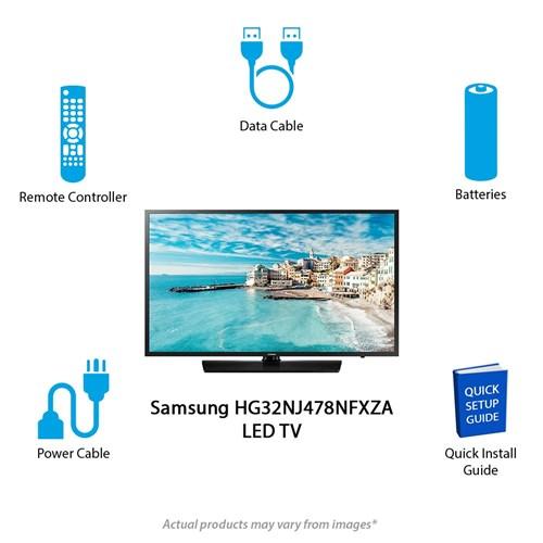 samsung 478 series 32 inch led tv