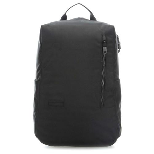 pacsafe intasafe backpack black