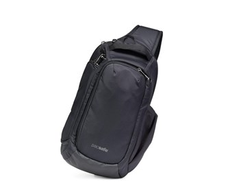 pacsafe camsafe x9 sling pack black