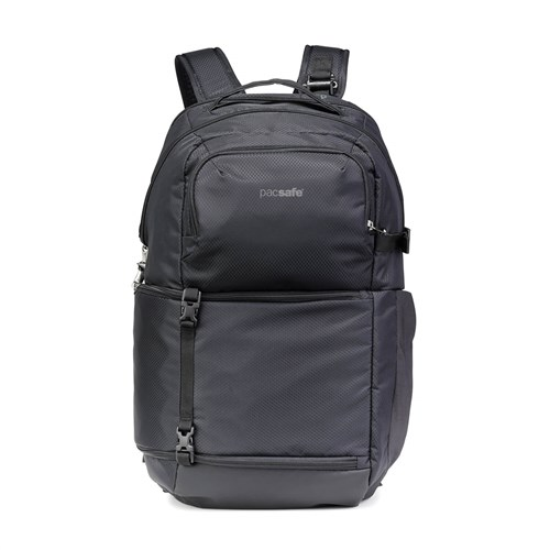 pacsafe camsafe x25 backpack black