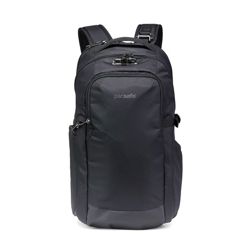 pacsafe camsafe x17 backpack black