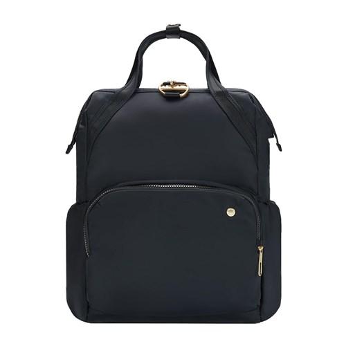 pacsafe citysafe cx mini backpack   black