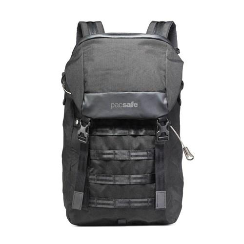 pacsafe ultimatesafe 20l backpack   black