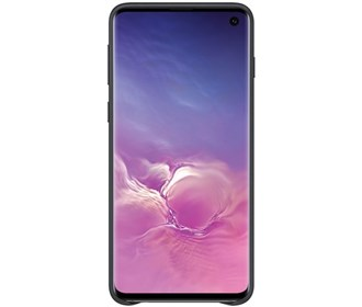 samsung galaxy s10 leather back cover