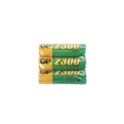 "<ul> <li><span class=""blackbold"">AA Batteries</span></li> <li>3 AA Batteries</li> <li>1.2 Volts</li> <li>Capacity: 1800 mAh</li> </ul>"