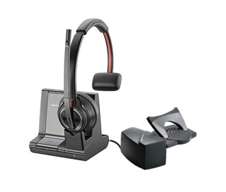 plantronics savi w8210 with lifter single pack