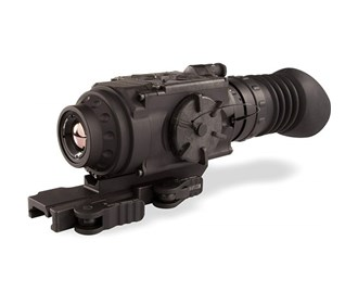 flir systems thermosight pro pts233 1.5 6x19 thermal weapon sight